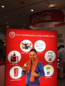 Is Coke heart healthy?