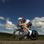 Tour de France cyclist comes back from Atrial Fibrillation