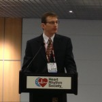 Heart Rhythm Society Meeting 2013 — Hyde Park Lecture
