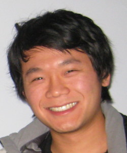 Michael Zhang MD-PhD candidate Univ of Louisville
