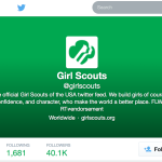 Dear Girl Scouts: It's time to cut out the cookies