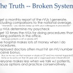 RightCare Action Week — a broken healthcare system